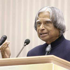 What is Knowledge? Defined by APJ Abdul Kalam | inspirational speech