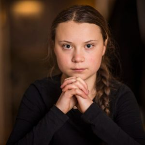 Greta Thunberg: How Dare You