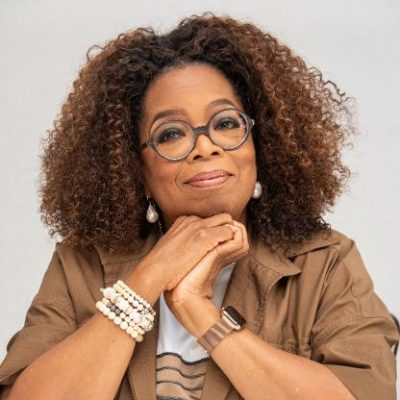 Oprah Winfrey's Life Advice Can Change Your Future
