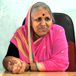 सिंधुताई सपकाळ यांचे भाषण- दख्खन मोमीन जमात कार्यक्रम पुणे येथे. – Sindhutai Sapkal Speech at Pune