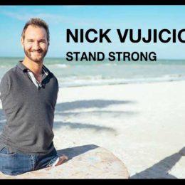 How you can Stop a Bully – Nick Vujicic – Speech- English – Motivational speech