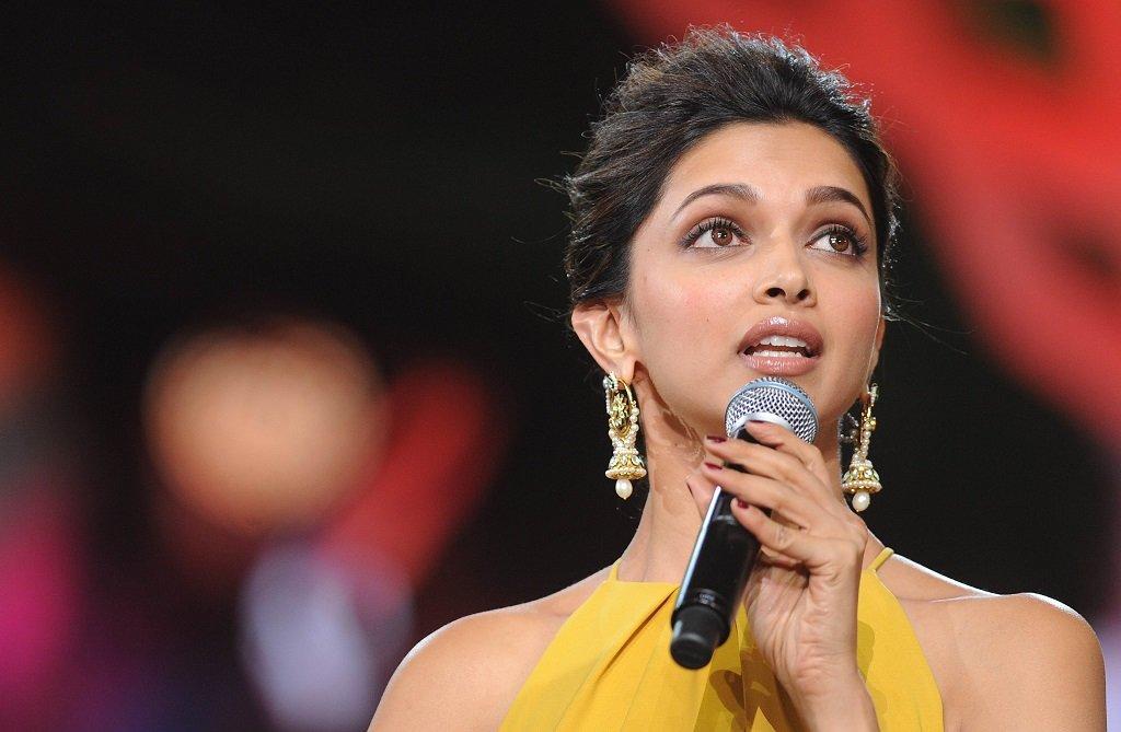 Deepika Padukone Speech about Mental Health- english speech